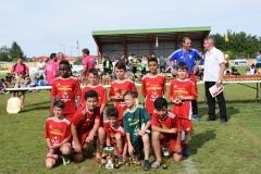 2 Rochers FC (Isère) catégorie U11