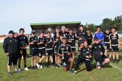 2 Rochers FC (Isère) catégorie U15