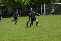 Thuir - 2 Rocher FC